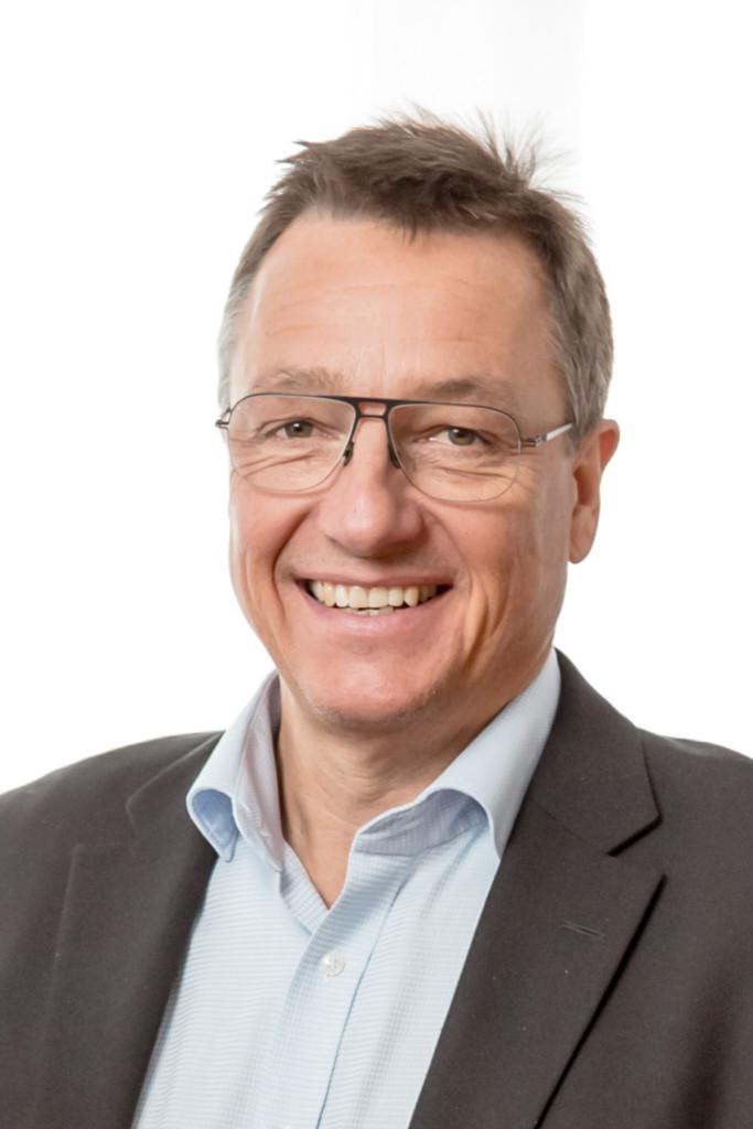 Ihr Experte: Dipl.Ing. (FH) Stephan Kegelmann